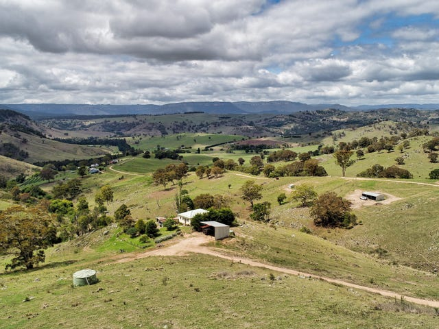 225 Clarke Simpson Road Via Lowther, Lithgow, NSW 2790