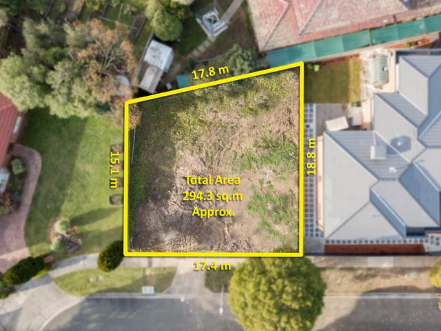 6 Lucy Close, Rowville, Vic 3178