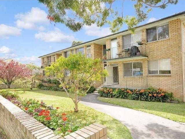 19/83 Burns Bay Road, Lane Cove North, NSW 2066