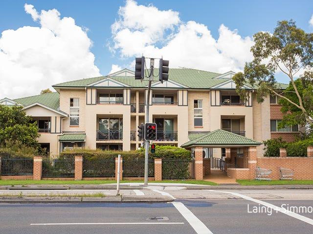 10/392-402 Windsor Road, Baulkham Hills, NSW 2153