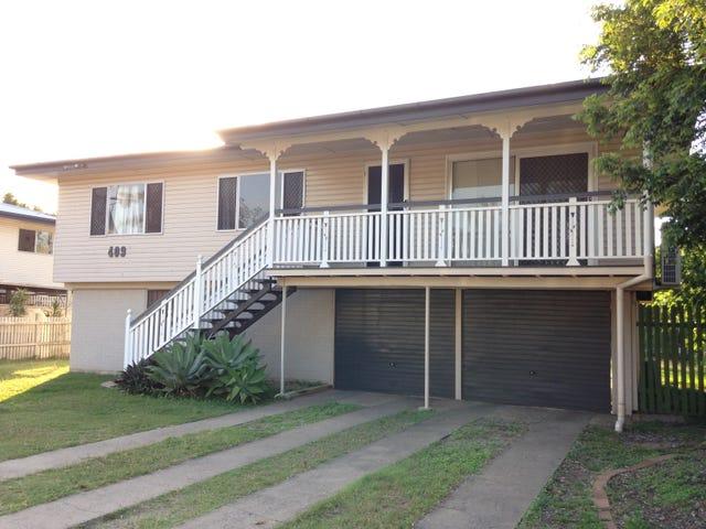 409 Murphy Street, Frenchville, Qld 4701