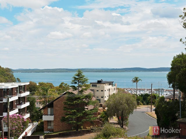 25/9 Donald St, Nelson Bay, NSW 2315