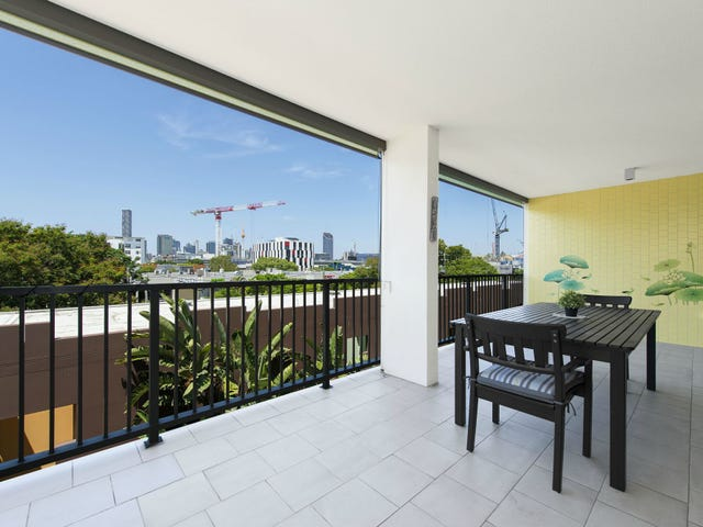 221/8 Musgrave Street, West End, Qld 4101