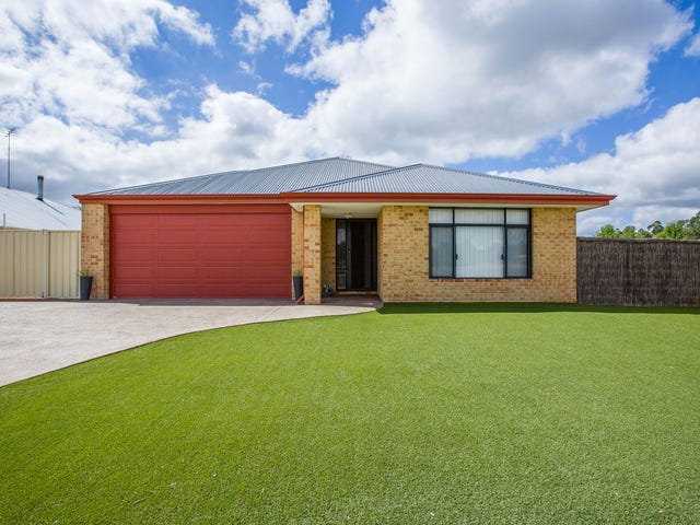 9 Honeyeater Street, Collie, WA 6225