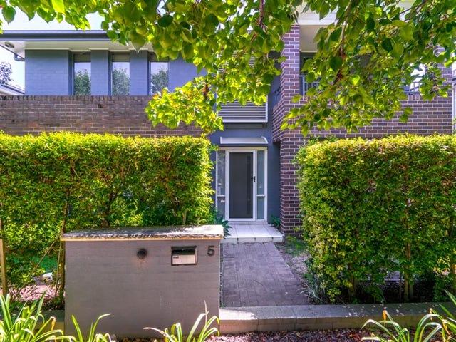 5 Glenbrae Drive, Harrington Park, NSW 2567