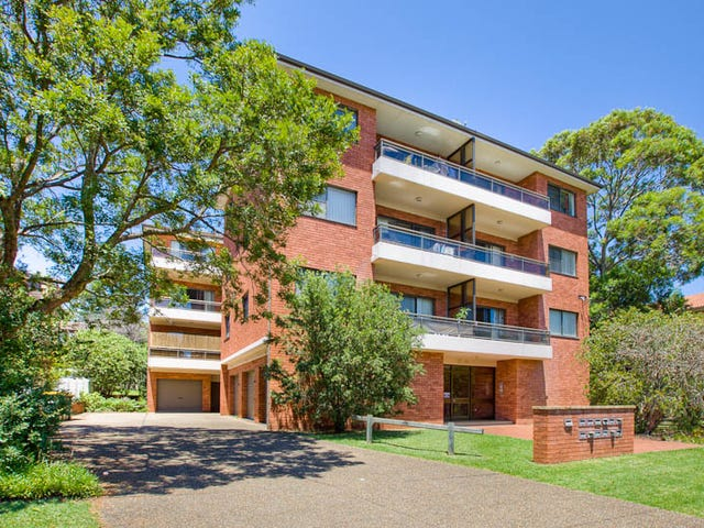 11/17-19 Bode Avenue, North Wollongong, NSW 2500