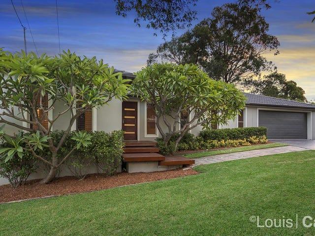 18 Baulkham Hills Rd, Baulkham Hills, NSW 2153