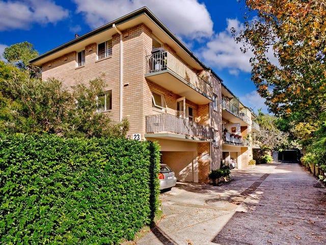 13/23 Woolcott Street, Newport, NSW 2106