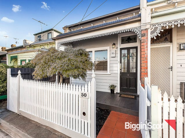 50 Canterbury Street, Richmond, Vic 3121