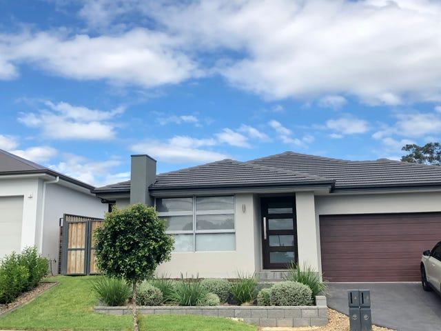4 Wattleridge crescent, Kellyville, NSW 2155