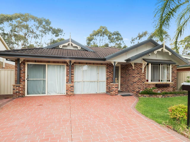 49 Corryton Court, Wattle Grove, NSW 2173