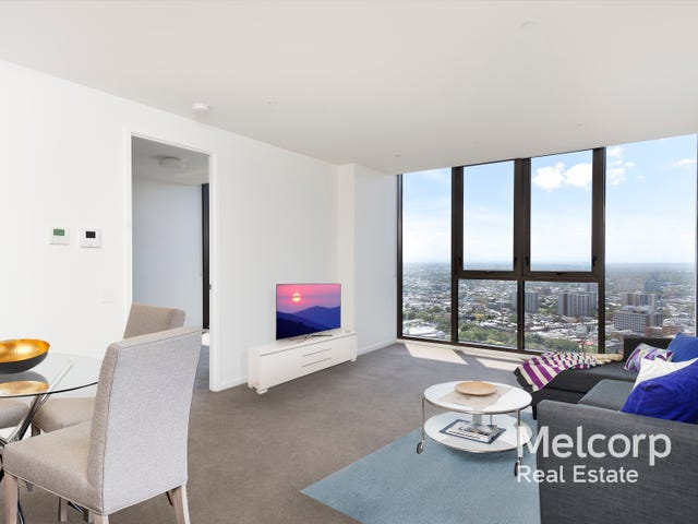 3603/318 Russell Street, Melbourne, Vic 3000