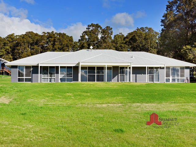 75 Waterloo Road, Roelands, WA 6226