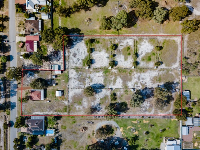Lot 118 Richardson Street, Mundijong, WA 6123