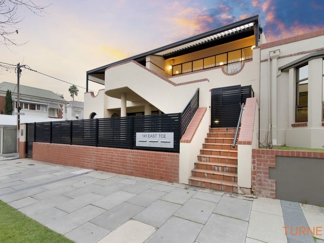 3/141 East Terrace, Adelaide, SA 5000