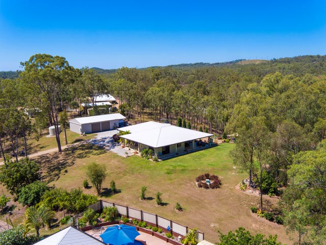19 Wyndham Road, Beecher, Qld 4680