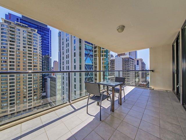 2201/79 Albert Street, Brisbane City, Qld 4000