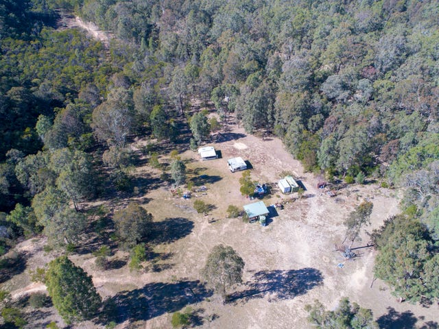 6220 Commission Road, Howes Valley, NSW 2330