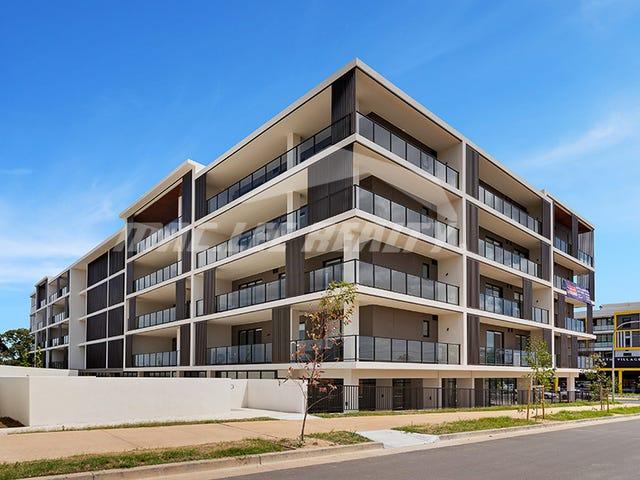 410/21 Hezlett Road, Kellyville, NSW 2155