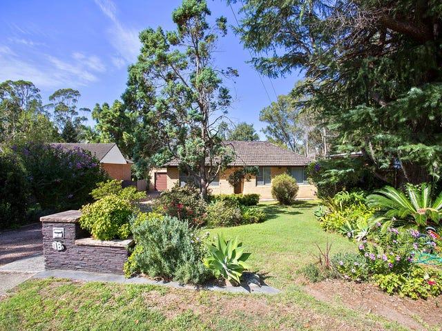 18 Wyuna Place, Oatlands, NSW 2117