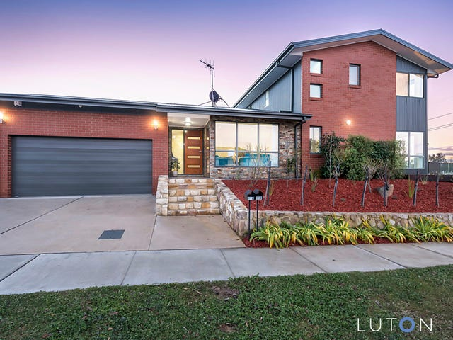 11 Harrow Street, Crace, ACT 2911