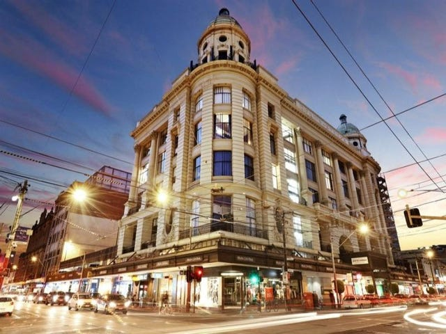 201/220 Commercial Road, Prahran, Vic 3181