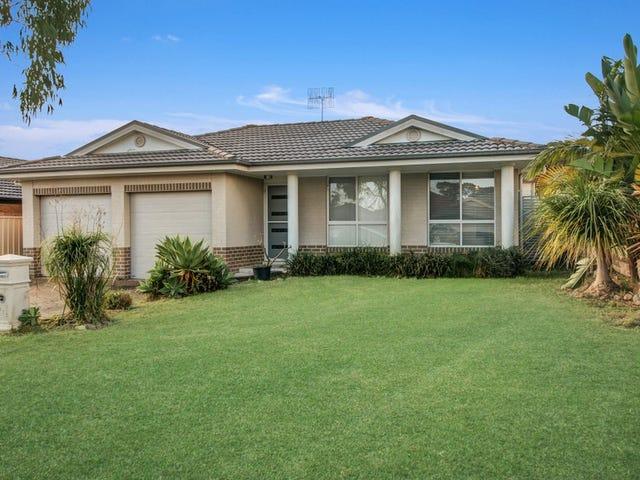 40 Kuttabul Road, Wadalba, NSW 2259