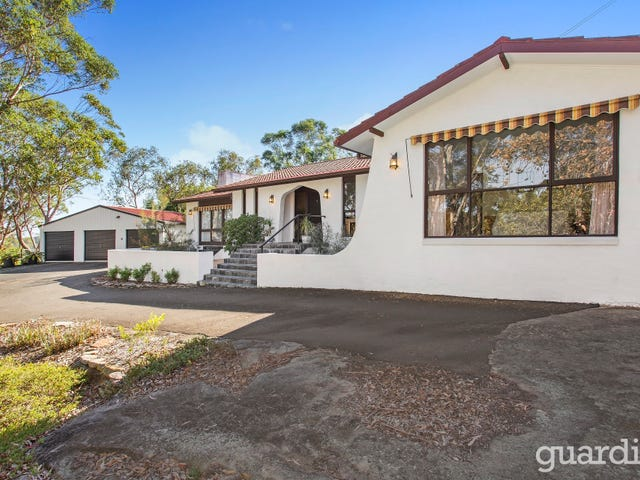 9 Best Road, Middle Dural, NSW 2158