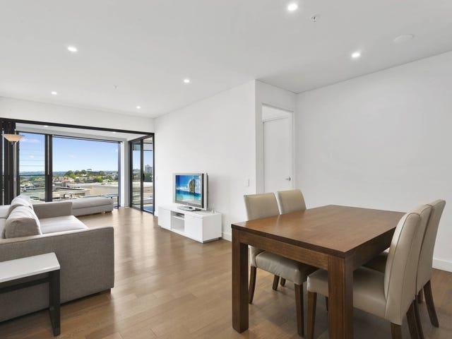 1006/80 Alfred Street, Milsons Point, NSW 2061