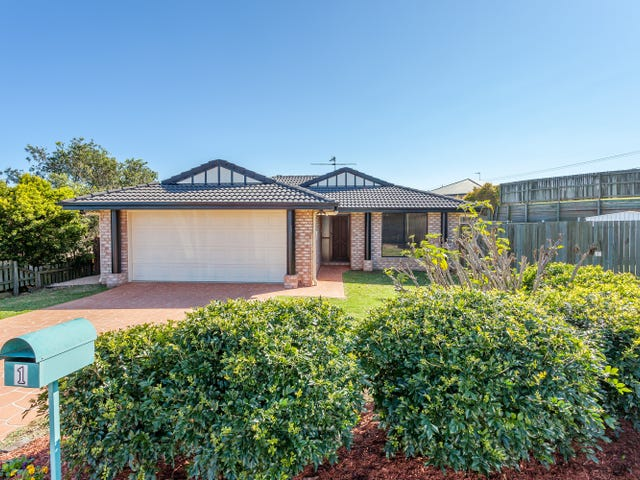 1 Myora Close, Darling Heights, Qld 4350