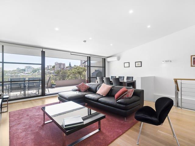 504/357 Glenmore Road, Paddington, NSW 2021