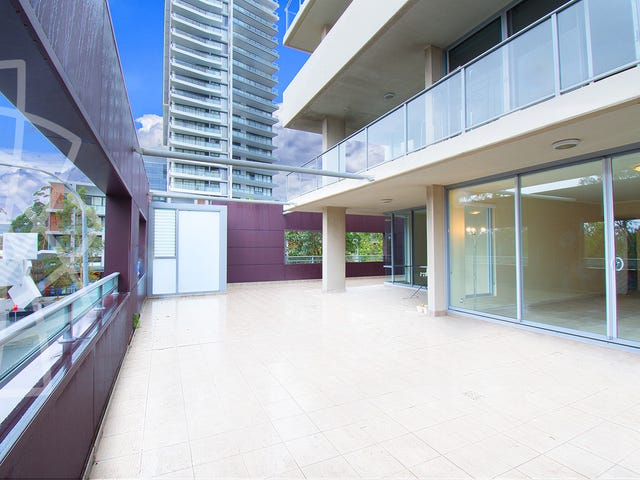201/2 Walker Street, Rhodes, NSW 2138
