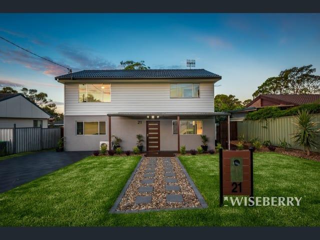 21 Avonlea Ave, Gorokan, NSW 2263
