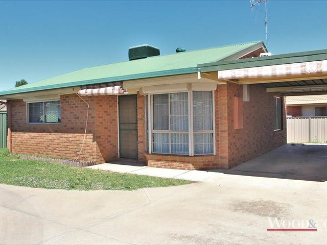 3/14 Makepeace, Swan Hill, Vic 3585