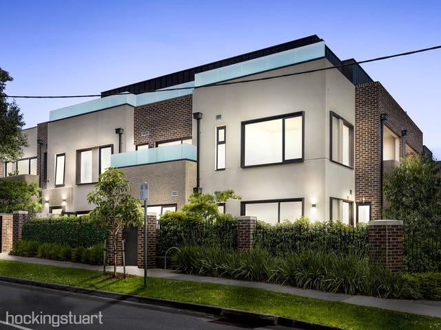 G04/2 Constance Street, Hawthorn East, Vic 3123