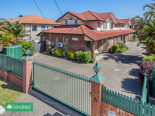 4/21 Downs Street, Redcliffe, Qld 4020