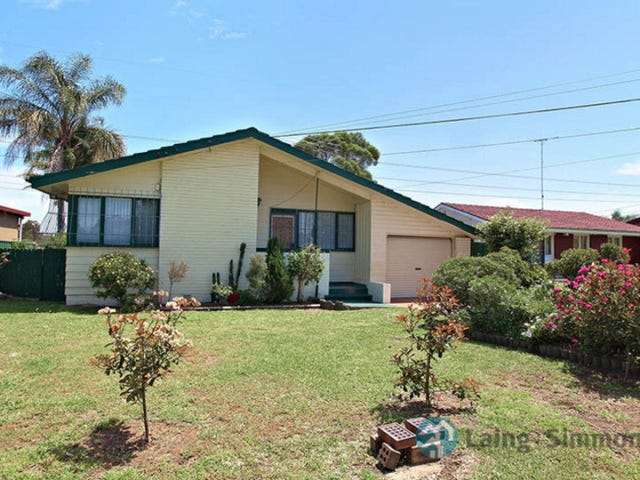 15 Siemens Crescent, Emerton, NSW 2770