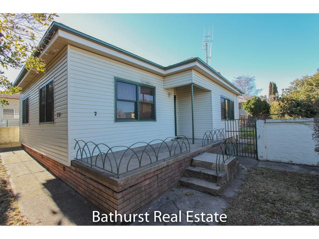 7 Banks Street, Bathurst, NSW 2795
