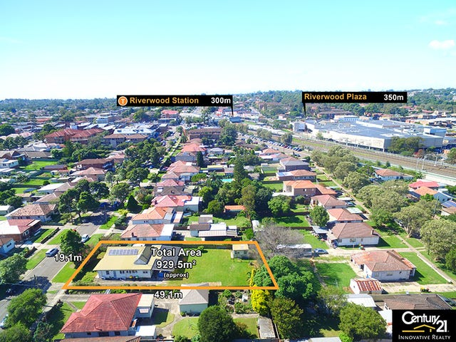 33 Morotai Avenue, Riverwood, NSW 2210