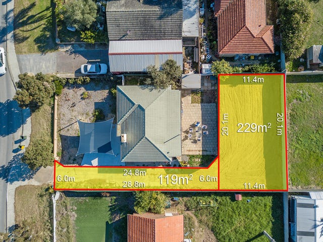 16A Counsel Road, Coolbellup, WA 6163