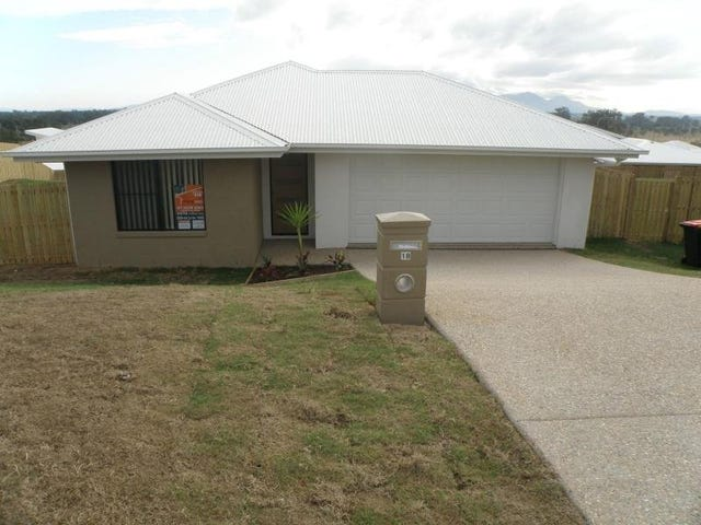 18 Angela Court, Gracemere, Qld 4702