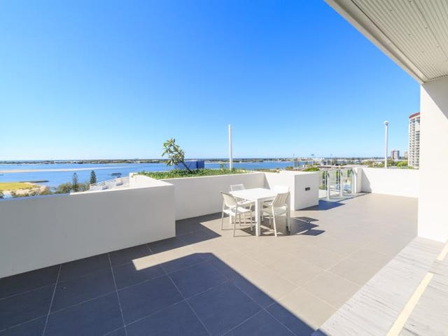604/13-15 Norman Street, Southport, Qld 4215