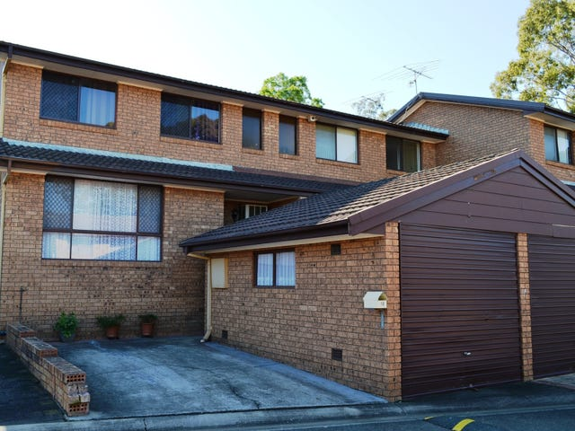 18/34 Ainsworth Crescent, Wetherill Park, NSW 2164
