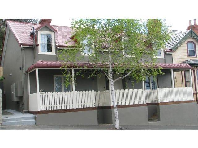 2/187-189 Bathurst Street, Hobart, Tas 7000