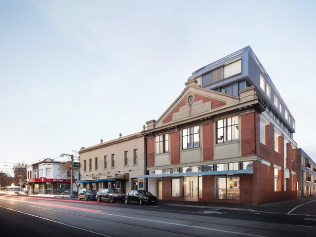 C213/115 Church Street, Richmond, Vic 3121