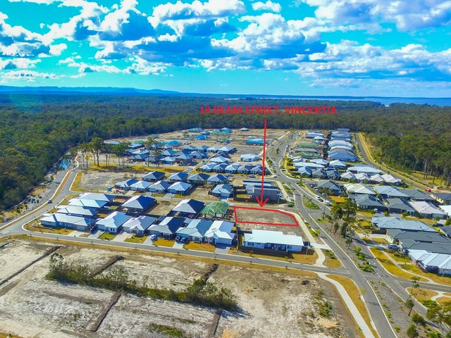 Lot 817, 19 Beam Street, Vincentia, NSW 2540