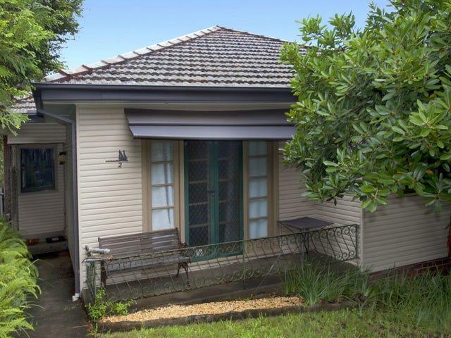 2 Parkes Street, Ryde, NSW 2112