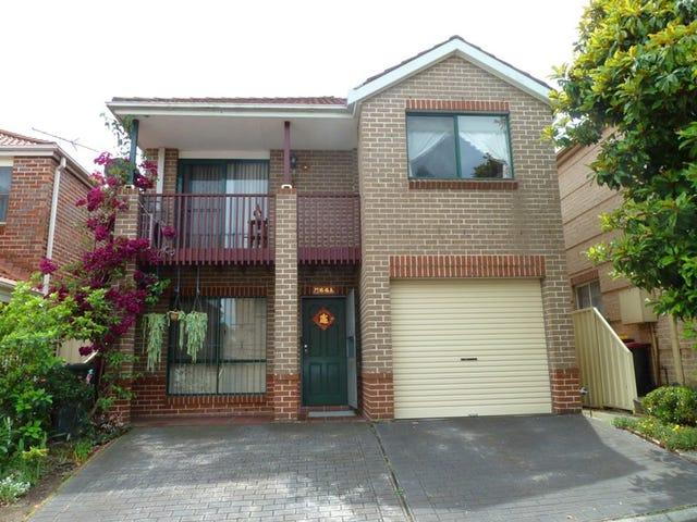 52 DALLEY STREET, Lidcombe, NSW 2141