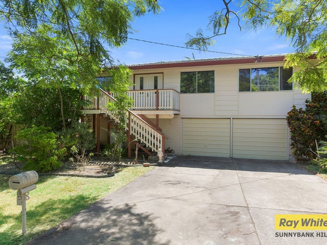 4 Moonarie St, Sunnybank Hills, Qld 4109