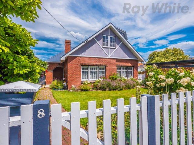 8 Faraday Street, West Hobart, Tas 7000